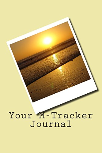 Your M-Tracker Journal: Smith PhD, Jonathan