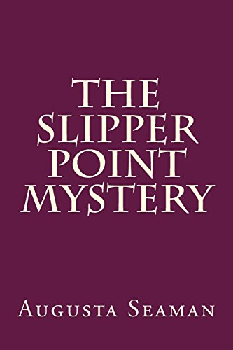 9781500704124: The Slipper Point Mystery