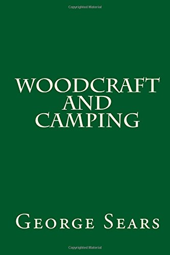 9781500704537: Woodcraft and Camping