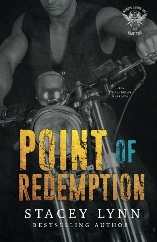 9781500704834: Point of Redemption (The Nordic Lords MC) (Volume 2)