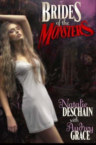 9781500706326: Brides of the Monsters