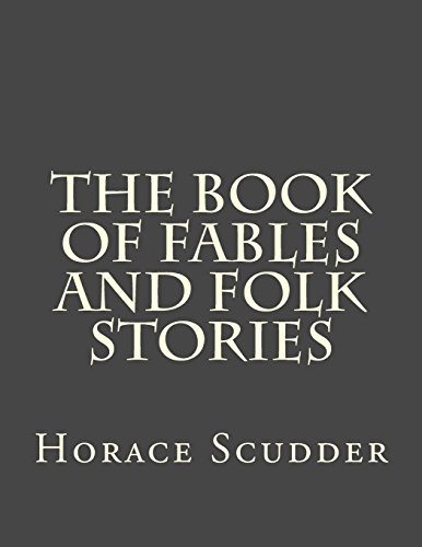 9781500708405: The Book of Fables and Folk Stories