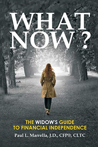 9781500709945: What Now?: A Widow's Guide to Financial Independence