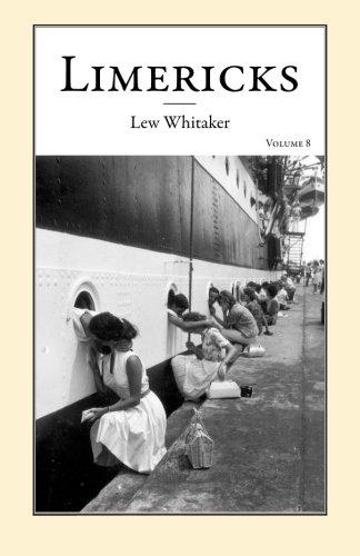 9781500712167: Limericks: Volume 8