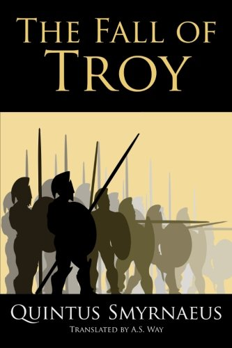 9781500714055: The Fall of Troy