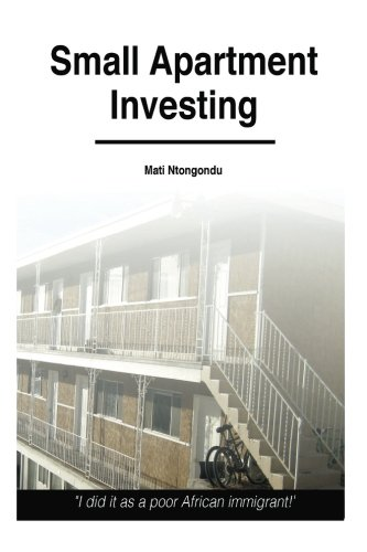 9781500718527: Small Apartment Investing