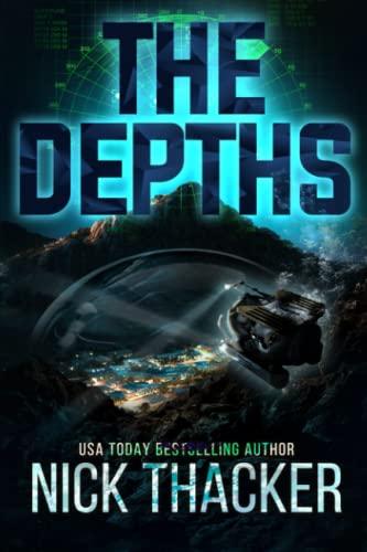 9781500721299: The Depths