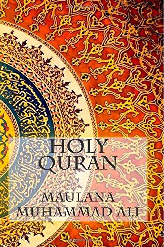 9781500722395: Holy Quran