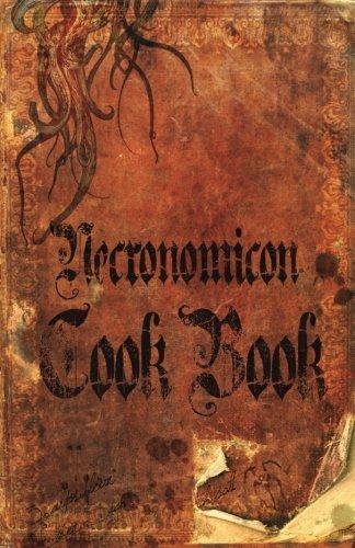 9781500722821: Necronomicon Cookbook
