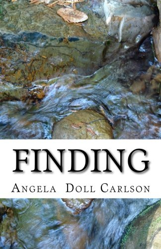 9781500723729: Finding