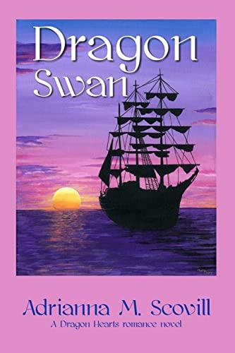 9781500724771: Dragon Swan