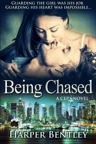 9781500728199: Being Chased: 1 (CEP)