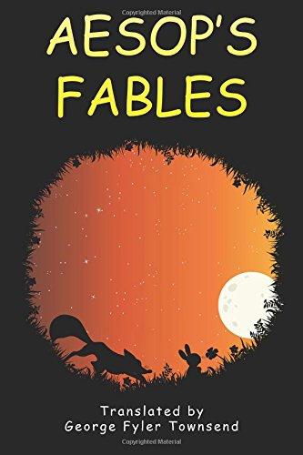 9781500731045: Aesop's Fables