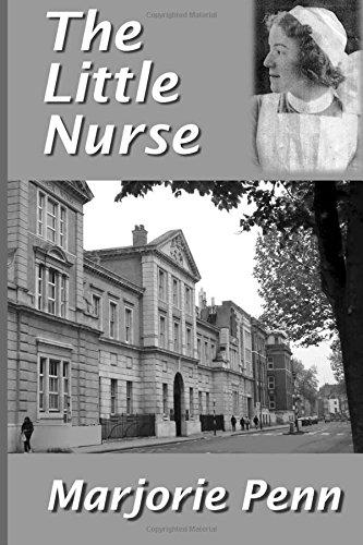 9781500734411: The Little Nurse