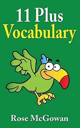 9781500736613: 11 Plus Vocabulary