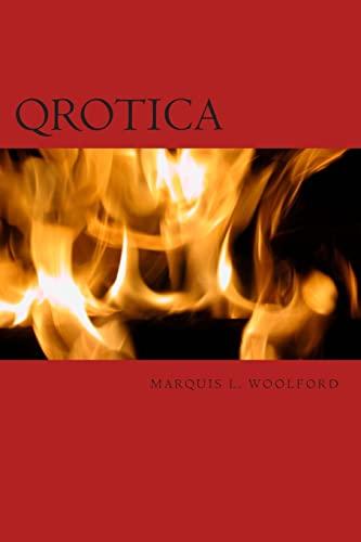 9781500736859: Qrotica