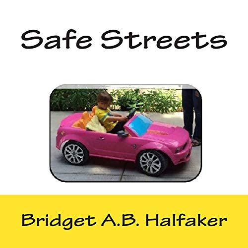 9781500737597: Safe Streets: Games for learning rules of the road