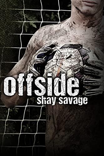 9781500737887: Offside