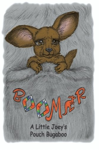 9781500739553: Boomer: A Little Joey's Pouch Bugaboo