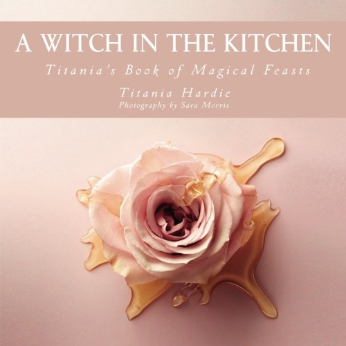 9781500740474: A Witch in the Kitchen
