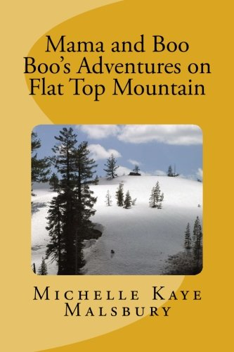 9781500742201: Mama and Boo Boo's Adventures on Flat Top Mountain (Volume 1)
