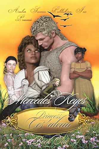 9781500744557: Princess Ces'alena (Webster Fields) (Volume 1)