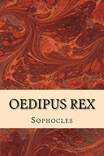 9781500745455: Oedipus Rex
