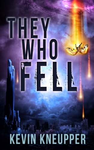 9781500746346: They Who Fell: Volume 1