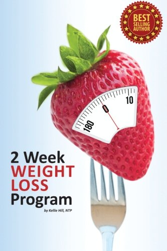 9781500746407: 2 Week Weight Loss Program