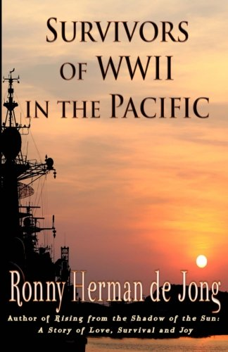 9781500746414: Survivors of WWII in the Pacific