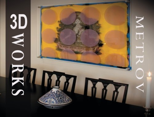 9781500750497: 3D Works (Volume 1)