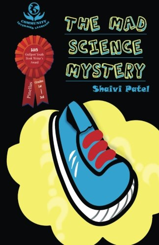 9781500750893: The Mad Science Mystery (Student Detection Agency) (Volume 1)
