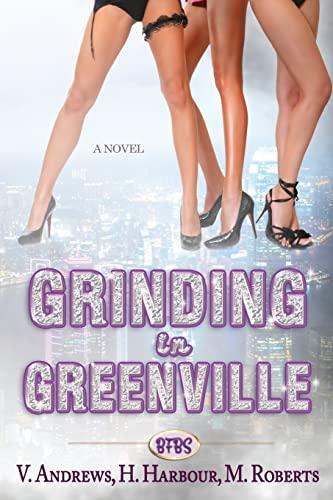 9781500751845: Grinding in Greenville (Boyfriend Book Stand) (Volume 1)