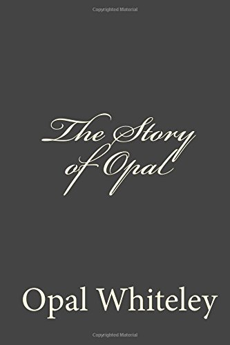 9781500752774: The Story of Opal
