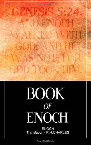 9781500753122: Book of ENOCH