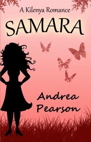 9781500754129: Samara: A Kilenya Romance