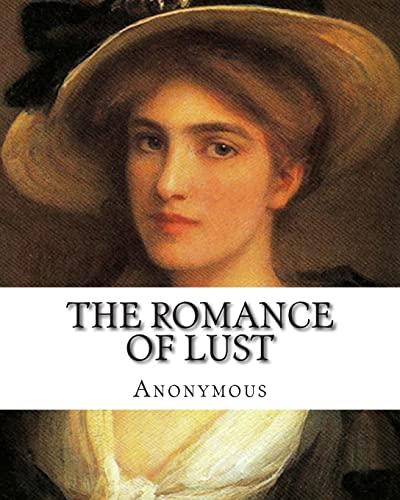 9781500755515: The Romance of Lust