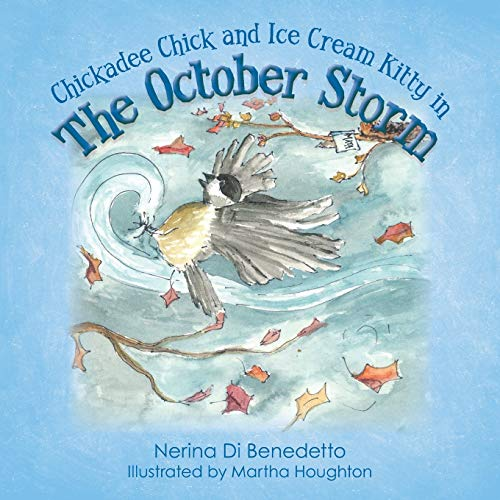 The October Storm: DiBenedetto, Nerina