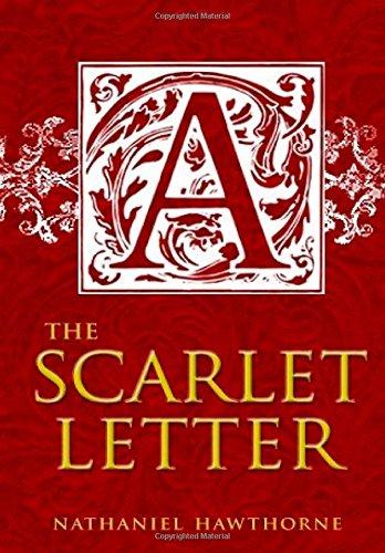 9781500759124: The Scarlet Letter