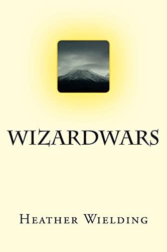 9781500759209: WizardWars (Sha-e-Fa) (Volume 1)