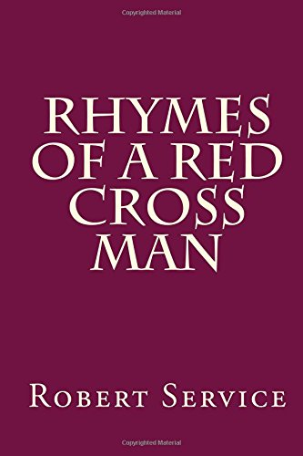 9781500760458: Rhymes of a Red Cross Man