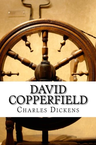 9781500760694: David Copperfield