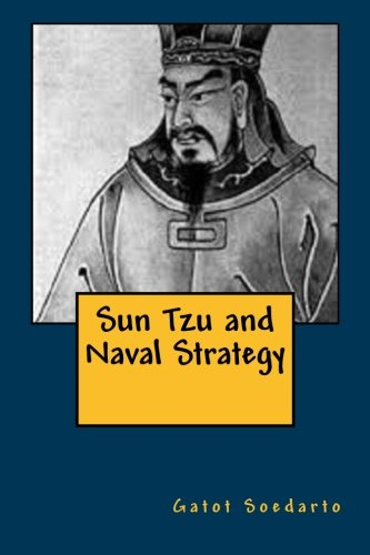 9781500761622: Sun Tzu and Naval Strategy
