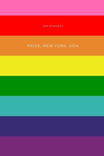 9781500764135: Pride, New York, 2014