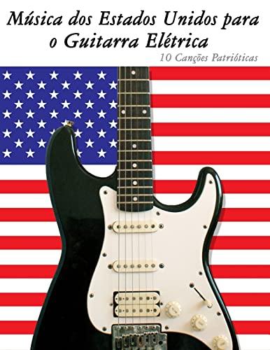 Musica DOS Estados Unidos Para O Guitarra: Uncle Sam