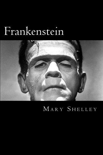 9781500770044: Frankenstein