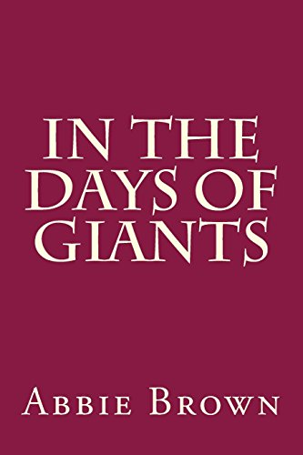 9781500774769: In The Days of Giants