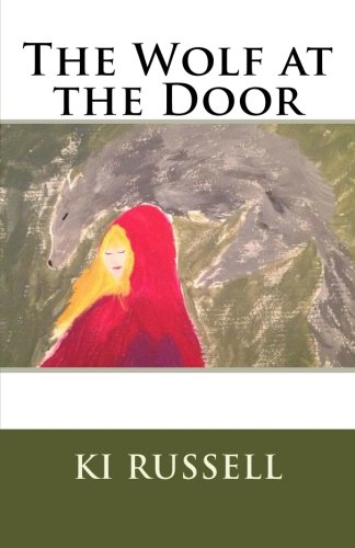 9781500775186: The Wolf at the Door