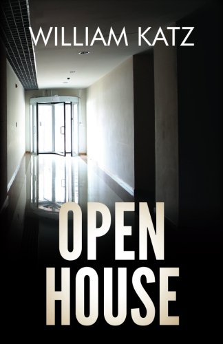 9781500777029: Open House