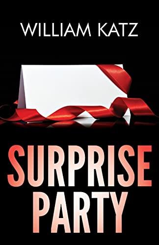 9781500777036: Surprise Party